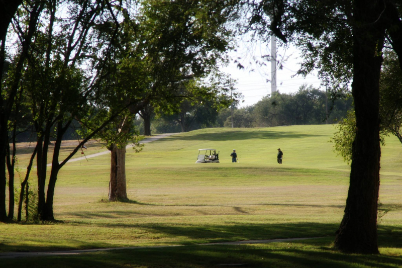 Lubbock, TX Golf Tournaments & Outings   Meadowbrook Golf